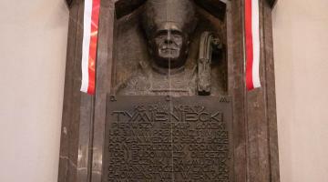 Łódzkie obchody Święta Niepodległości w czasie Covid19 – 2020