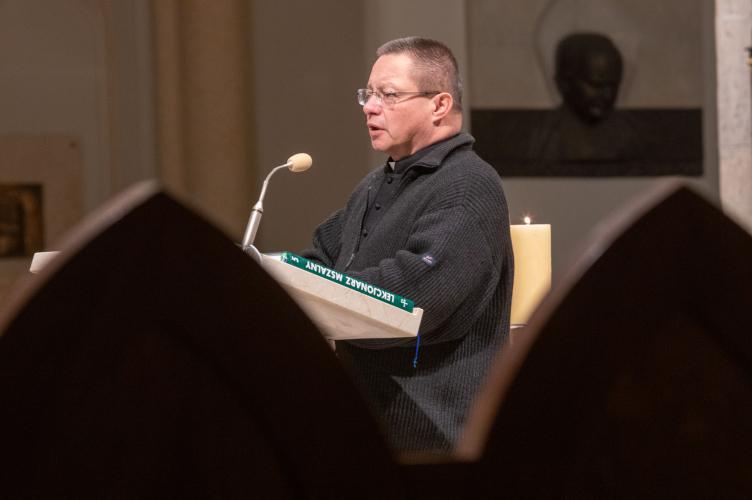 Podsumowanie tegorocznych rekolekcji kapłańskich!