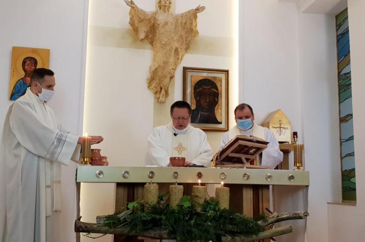Abp Ryś: Bóg robi rzeczy po swojemu