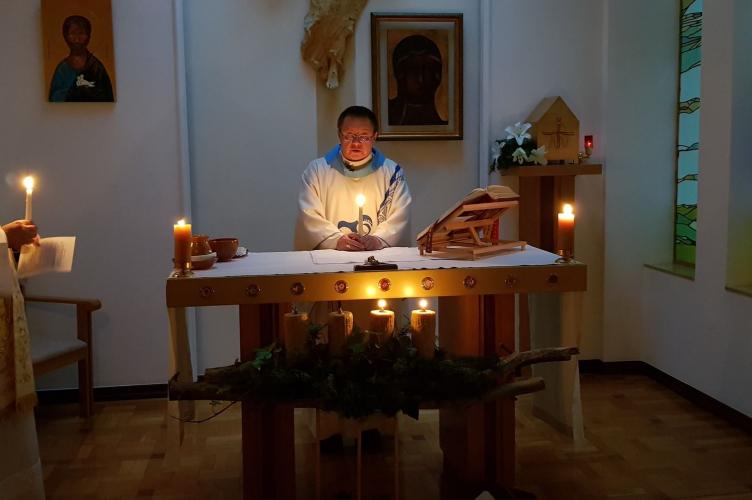 Abp Ryś: niech nas Pan Bóg uchroni od dziecinady!