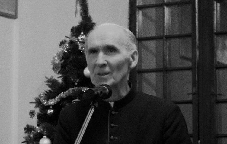 Zmarł śp. ks. prał. Stanisław Socha