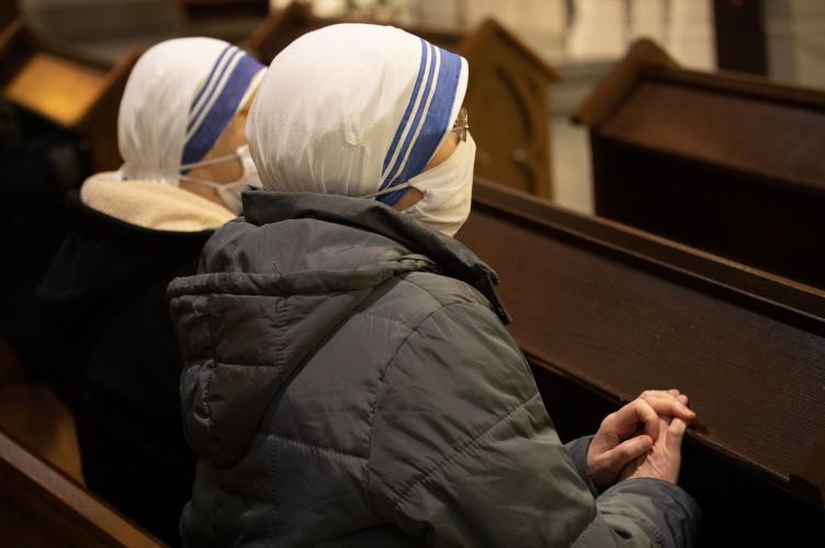 Jubileusz Caritas Archidiecezji Łódzkiej - #100DiecezjaŁódzka
