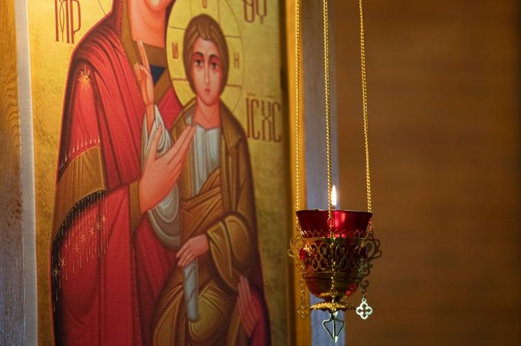 Łódzcy Grekokatolicy świętują Narodzenie Pańskie