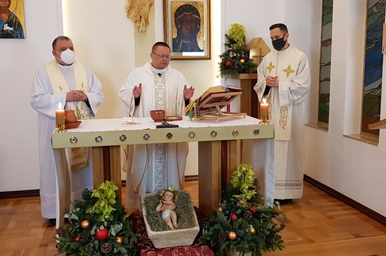 Abp Ryś: każdy z nas jest darem od Boga, a nie rywalem!