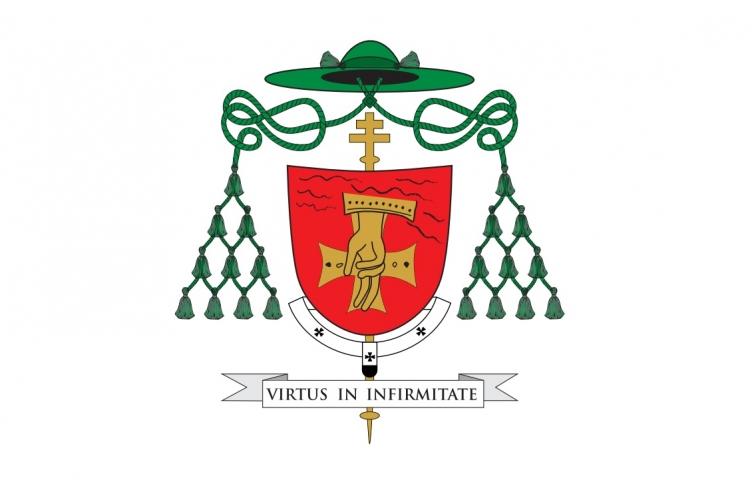 Dyspensa od obowiązku uczestnictwa we Mszy świętej w niedzielę i święta nakazane do dnia 31 stycznia br.