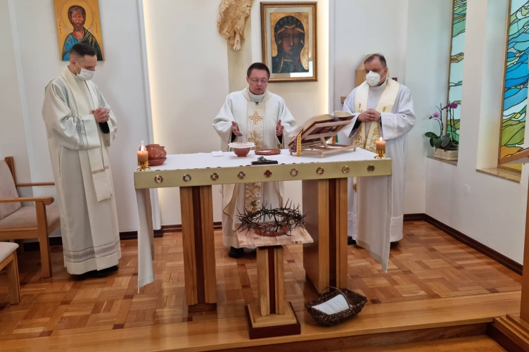 Abp Ryś: Kościół można budować z ludźmi, którzy wiedzą kim jest Jezus!
