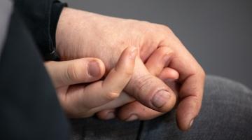 Ekumeniczne rekolekcje dla małżeństw mieszanych wyznaniowo #1