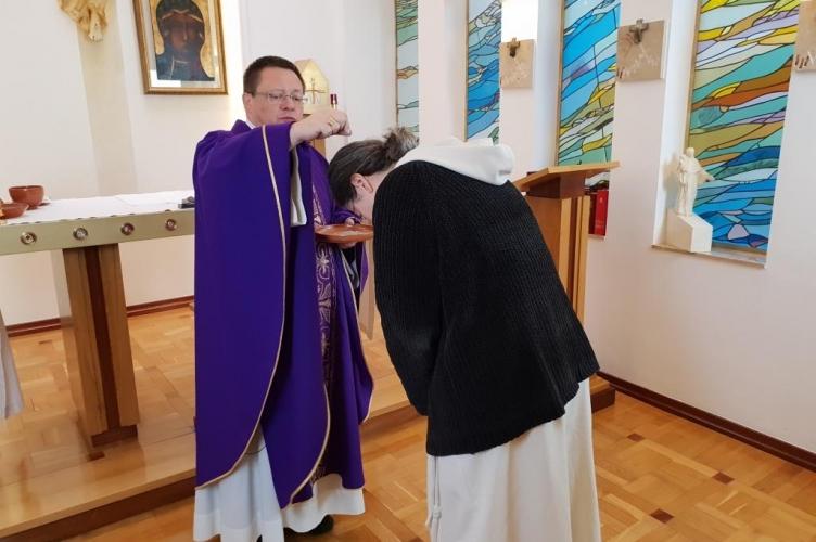 Abp Ryś: bycie z Bogiem jest łaską, nie nagrodą za moją cnotę