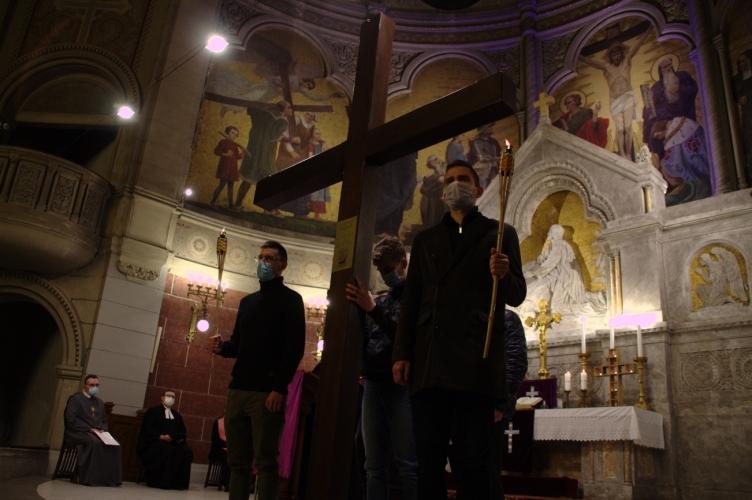 Łódzka Ekumeniczna Droga Krzyżowa