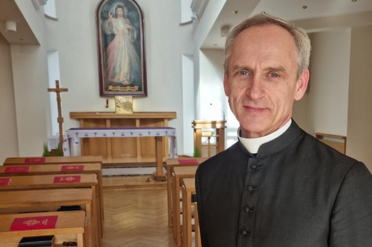 Ks. Falak o potrzebie wspólnoty w dziele ewangelizacji | dla księży #86