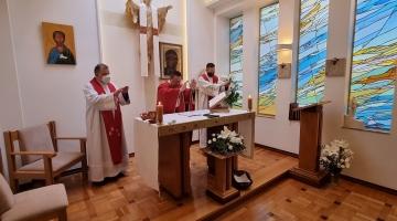 Abp Ryś o nowym życiu w Kościele