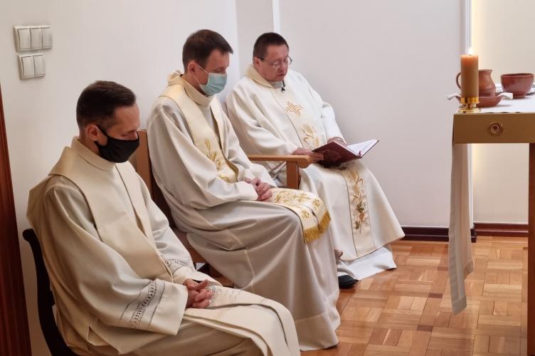 Abp Ryś: w Okresie Wielkanocnym uczymy się być Kościołem!