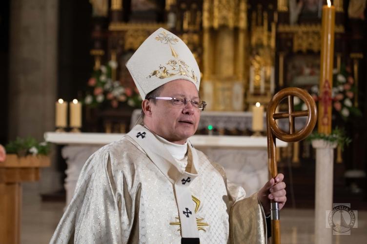 Życzenia Ks. Abp. Rysia z okazji Świąt Zmartwychwstania Pańskiego