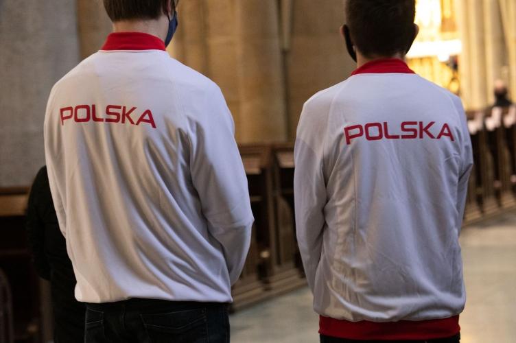 Jubileusz sportowców, trenerów, działaczy sportowych i kibiców - #100DiecezjaŁódzka