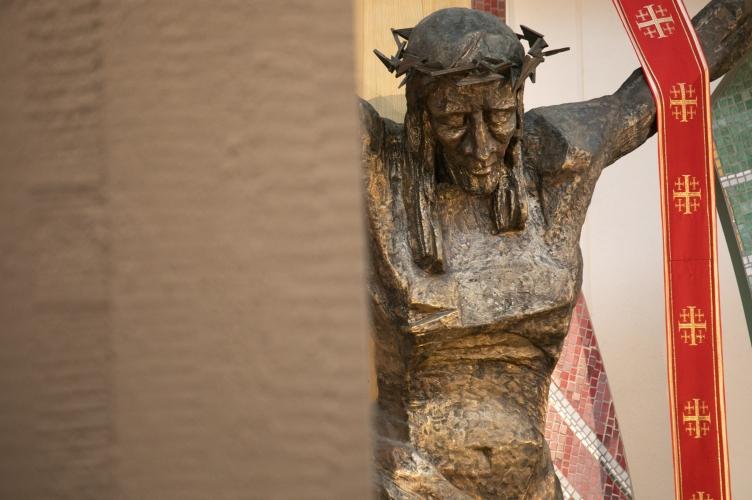 Abp Grzegorz Ryś: sercem charyzmatu Pasjonistów jest Jezus Chrystus ukrzyżowany!