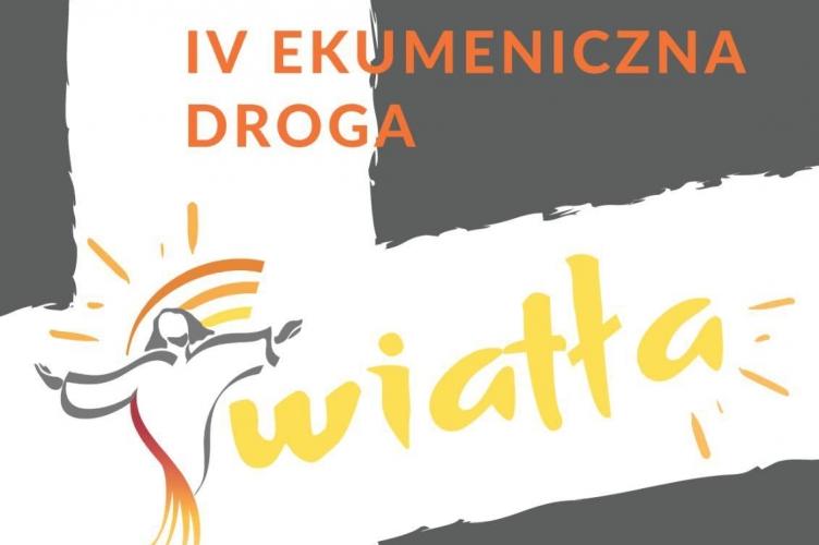 IV Ekumeniczna Droga Światła on-line już jutro o godz. 19:00
