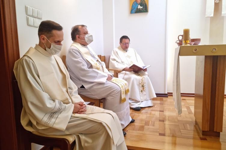 Abp Grzegorz Ryś o przyjaźni Boga do człowieka i przyjaźni między ludźmi