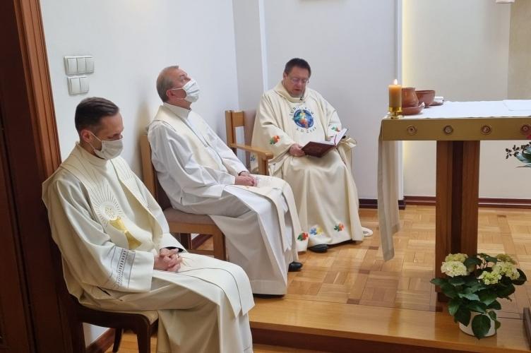Abp Ryś: Kto przyjmuje wiarę, staje się od razu świadkiem w swoim najbliższym otoczeniu