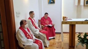 Abp Ryś: ostateczną kwalifikacją apostoła jest to, czy potrafi w sposób dojrzały kochać