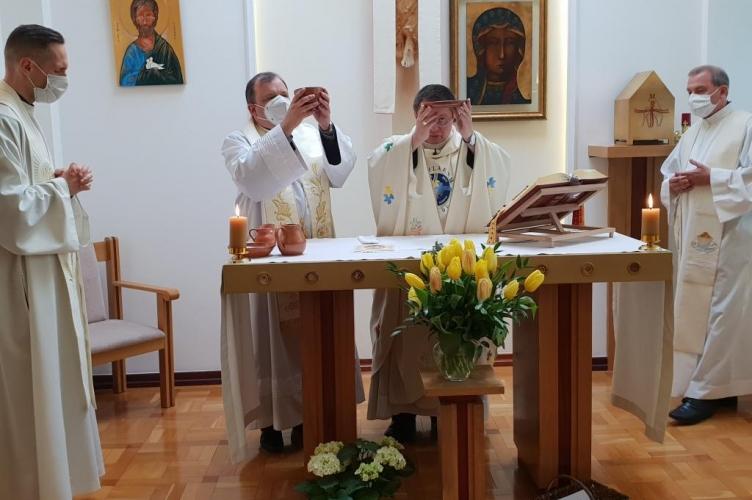 Abp Ryś: błogosławieństwo jest związane z owocowaniem!