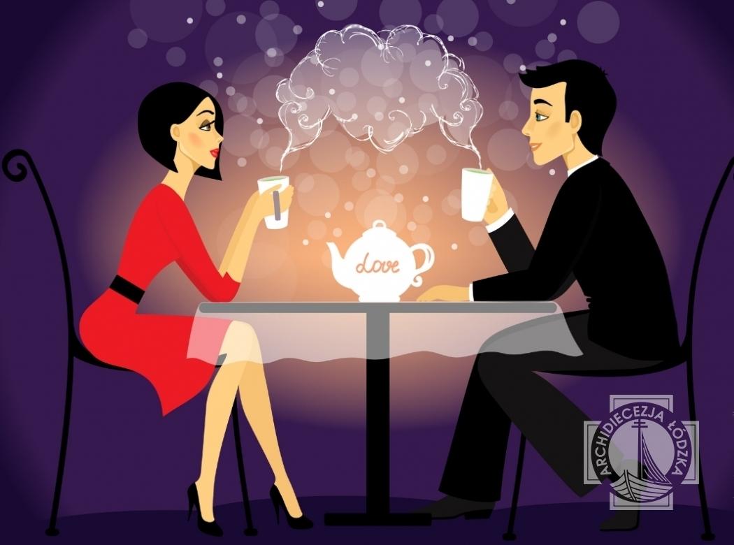 Weekendowe rekolekcje dla małżeństwa