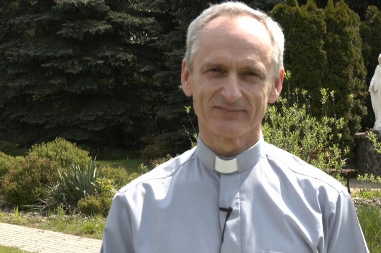 Ks. Falak o kryzysie w Kościele   dla księży #87