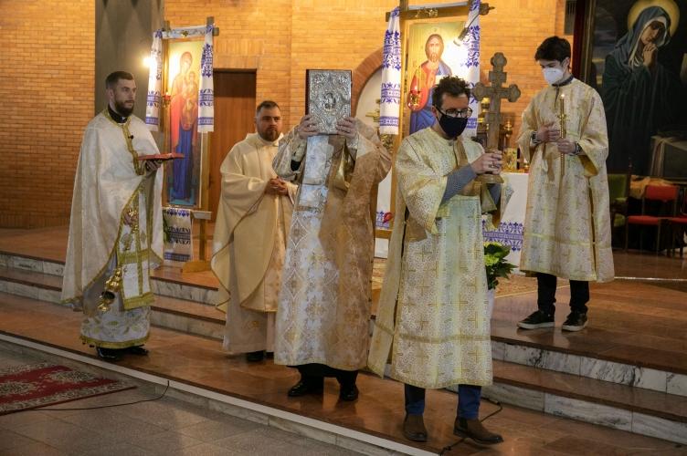 Christos woskresie! – Wielka Noc w Kościele Greckokatolickim