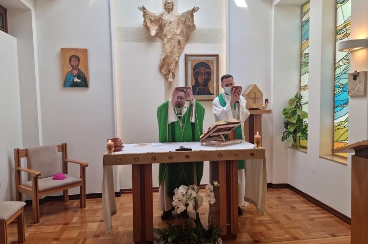 Abp Ryś: W modlitwie odkrywamy wolę Bożą, a w Duchu ją wypełniamy