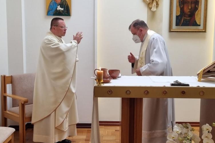 Abp Grzegorz Ryś: W rozmowie z Jezusem najważniejsza jest odpowiedź na pytanie: kim On jest?