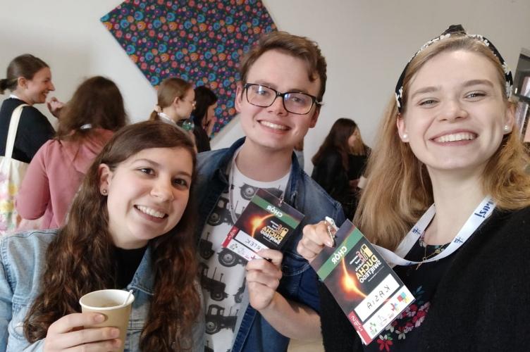 Rozpoczęliśmy przygotowania do Światowych Dni Młodzieży Lizbona 2023!