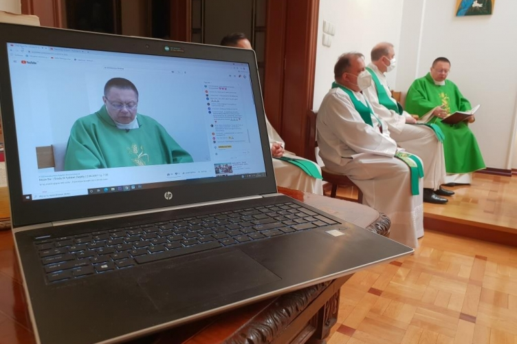 Abp Grzegorz Ryś: odrzucanie Zmartwychwstania jest wielkim błędem!