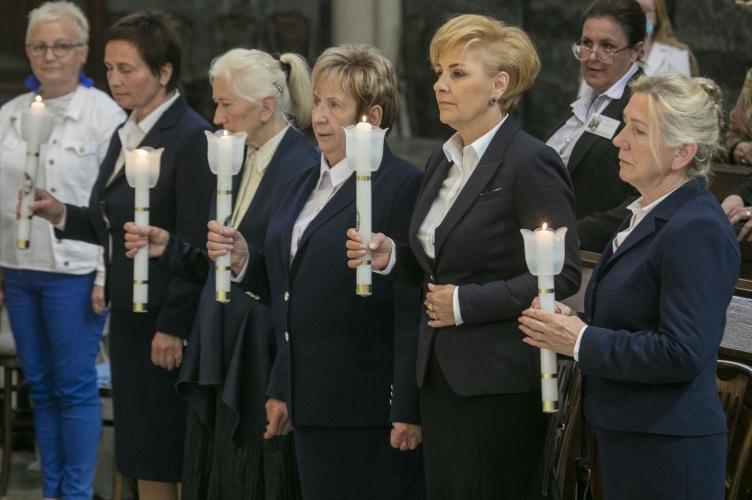 Konsekracja 11 Wdów w Archidiecezji Łódzkiej - 2021