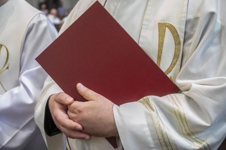 Zmiany personalne 2021 w Archidiecezji Łódzkiej