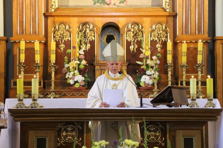 Uroczystość Matki Bożej z Góry Karmel | Homilia Księdza Arcybiskupa Mieczysława Mokrzyckiego