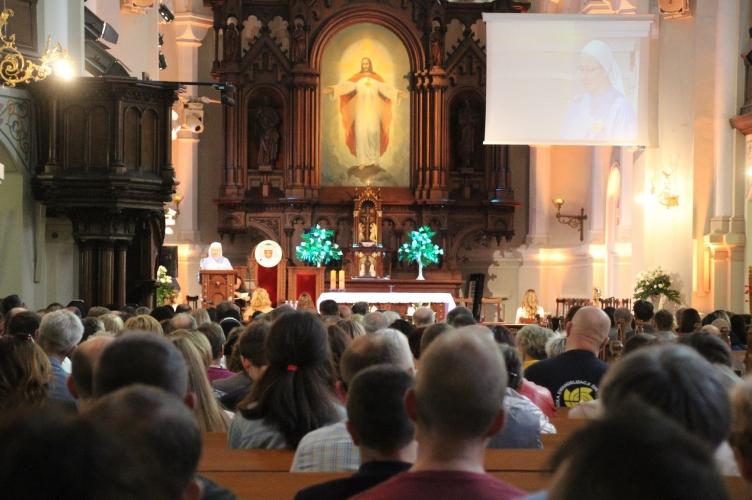 VI Kongres Nowej Ewangelizacji #2 | FOTO