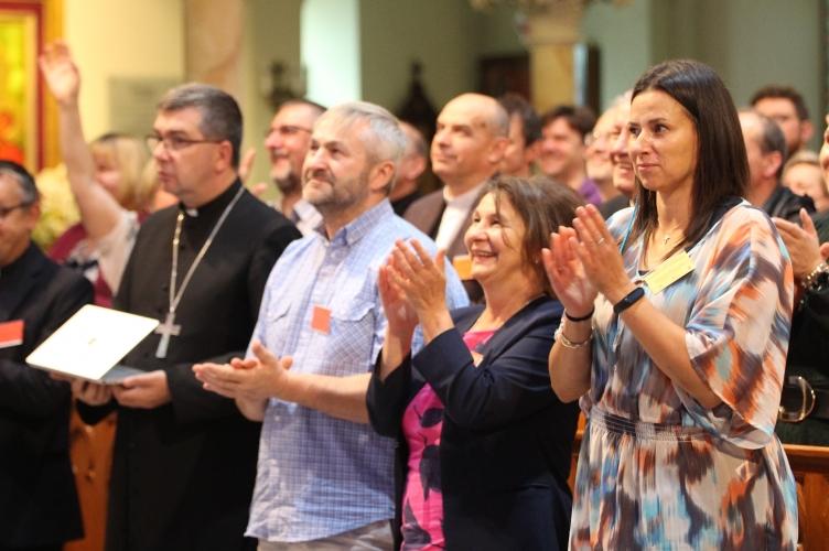 VI Kongres Nowej Ewangelizacji | Dzień 2.