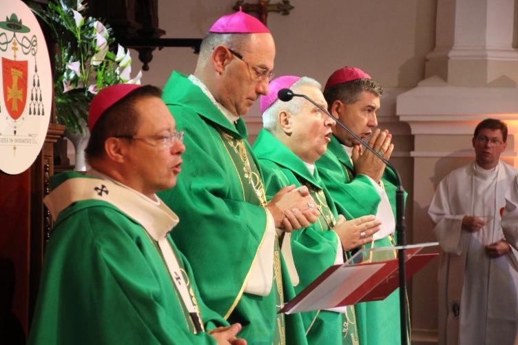 VI Kongres Nowej Ewangelizacji | Msza Święta