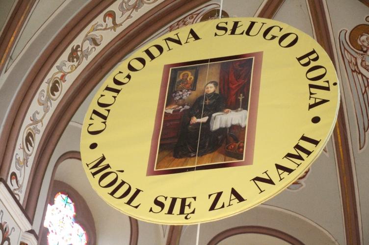 125. rocznica śmierci Sługi Bożej Wandy Malczewskiej   Parzno 2021