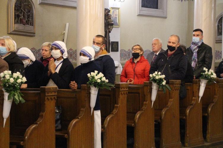 10. rocznica śmierci Pani Mecenas Marii Sawickiej | Łódź 2021