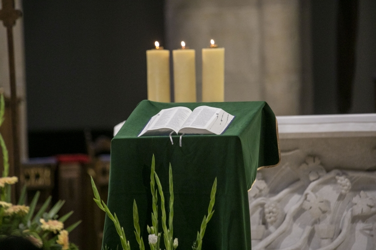 Zakończenie i inauguracja Ekumenicznej Szkoły Biblijnej - 2021