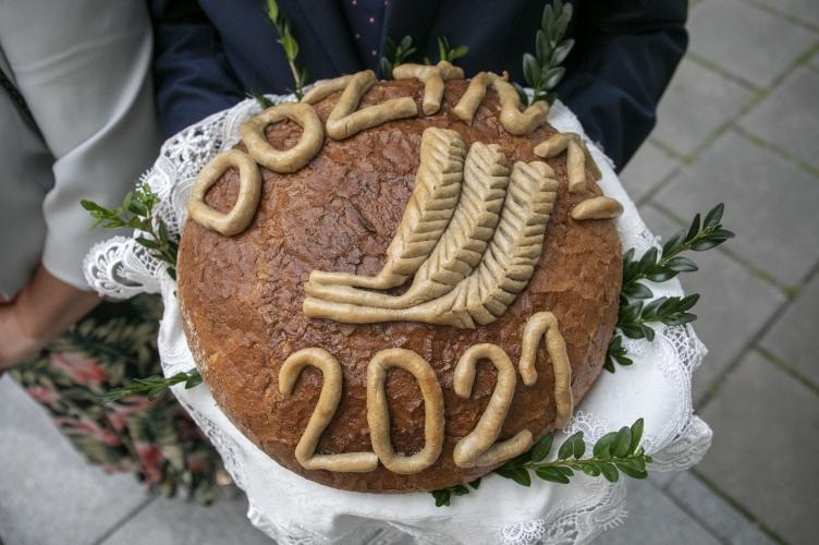 Jubileusz rolników, ogrodników i sadowników w 100-lecie Diecezji Łódzkiej - 2021