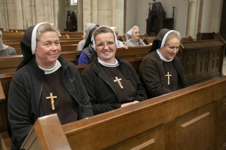 Rekolekcje dla sióstr zakonnych #2 - 2021