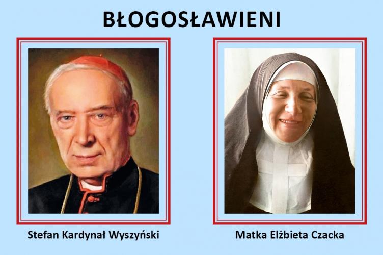 Łódzkie dziękczynienie za beatyfikację - on-line godz. 20:00