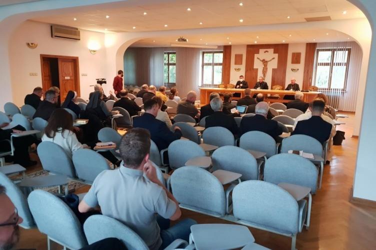 Rozpoczęło się łódzkie przygotowanie do Synodu o synodalności w Kościele