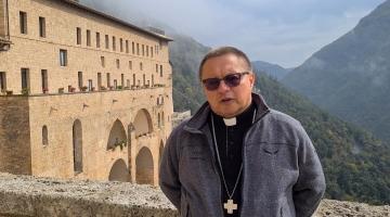 Abp Grzegorz Ryś o ad limina Apostolorum 2021: świadectwo, bliskość, bycie pasterzem!