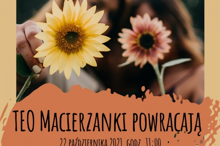 Spotkania Macierzanek