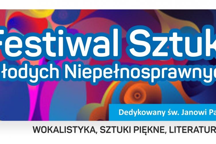 """I Festiwal Sztuki Młodych Niepełnosprawnych """"Krajobraz Serca"""""""